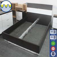 Wholesale new products on china market indian wood double bed designs