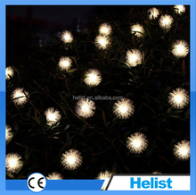 Led string light decoration new style led christmas light