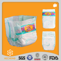 OEM couche paper baby fine diapers