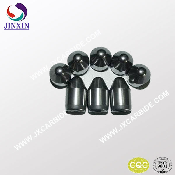 tungsten carbide bullet teeth and tungsten carbide tipped drill bits tips