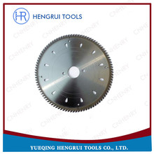 tct saw blade stainless steel cutting disc