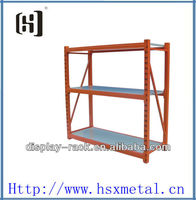 150kg long span storage rack / clothing pallet HSX-S211