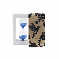 Oem Spraying Spraying Lovely Design Flip Cover Mobile Phone Case