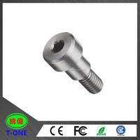 Professional CNC Machining Manufacturer Customized Turning