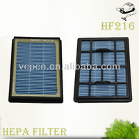 hepa filter for vacuum cleaner (HF216)