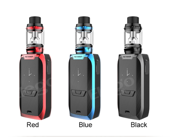 2017 Elego offer new color 220W Vaporesso Revenger kit with best wholesale price