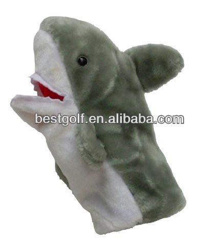 golf animal head cover,animal head cover