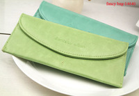 New Cheap Women's Synthetic Leather Envelope Clutch Purse