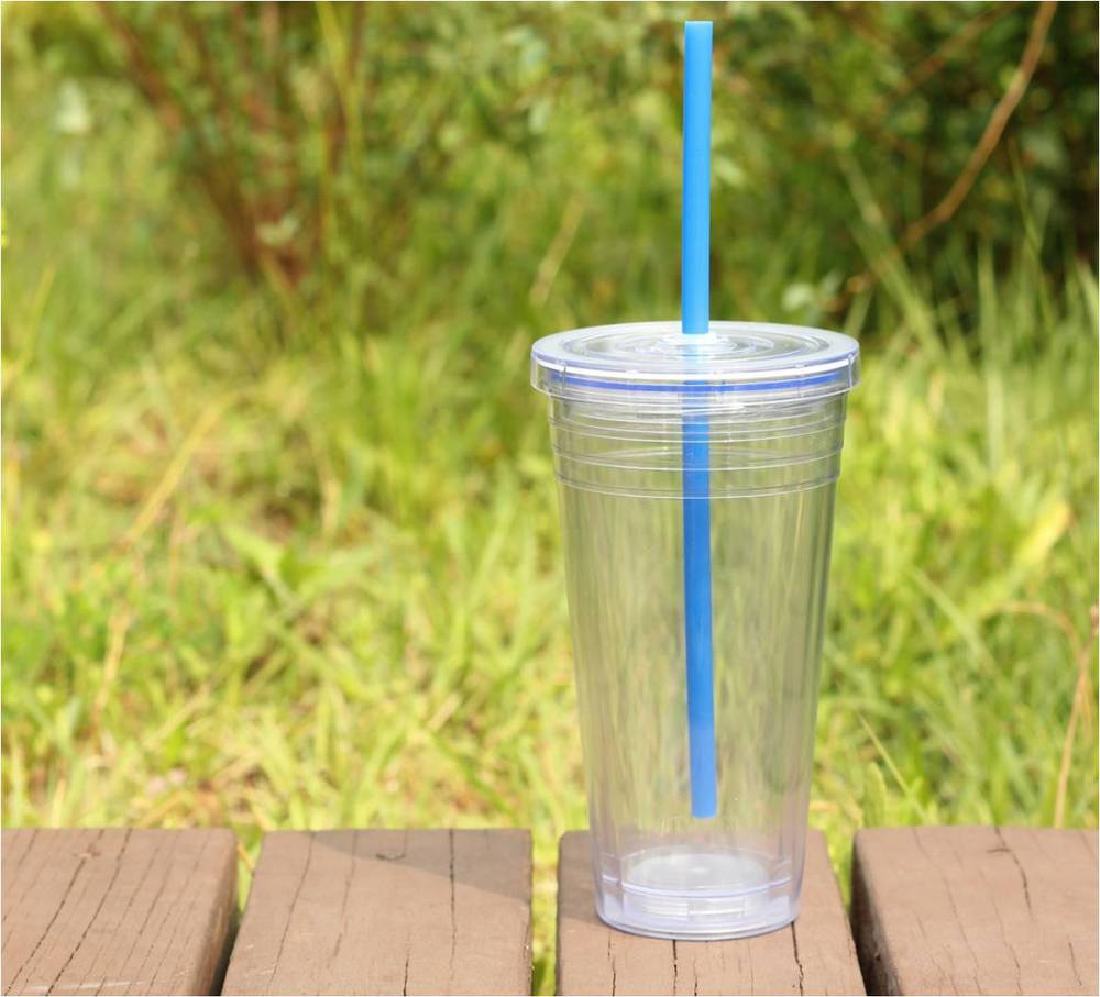 KOREA No.1 MATUM Ice Tumbler with Straw(Cup / Coffee Mug / Made in Korea)