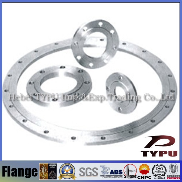 New arrival firm ansi b 16 5 flanges