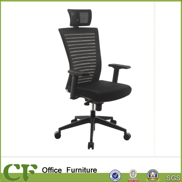BIFMA certification US Black executive office chair/executive mesh chair