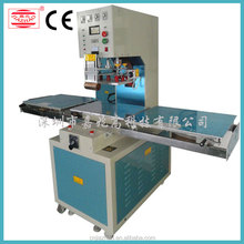 High frequency plastic welding Stationery PP File Folder Making Machine