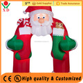 Factory Price Inflatable Christmas Model christmas decorations outdoor party decoration christmas