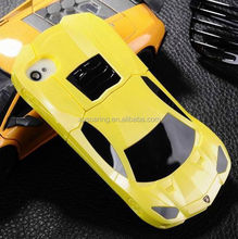 Cool hard case for iphone 4 Car Design cellphone case cover