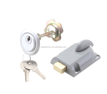 Garage Door Lock High Quality Deadbolt Lock & Key Cylinder Locks