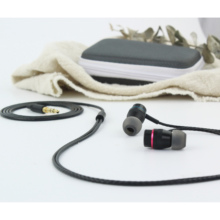 Professioanl manufacturer stereo headset with powerful sound of China