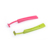 Meidao Free Sample Mini Eyebrow Razor Colorful Eyebrow Trimmer with Safe Cover