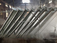 China Alibaba Stainless Steel Ground Anchor