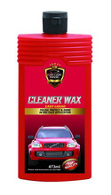 body spray car care liquid wax from professional manufacturer