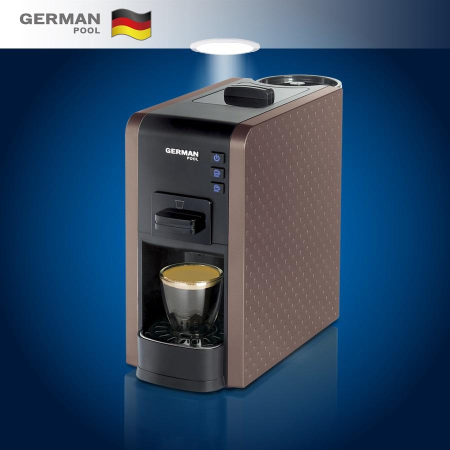 German Pool Custom Design Functional 230V Multi Capsule External U003cstrongu003e Wateru003c/