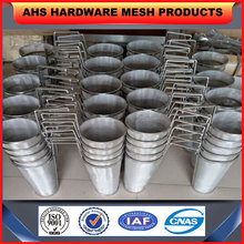 strainer baskets manufacturer wedge wire filter