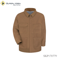 Outdoor Men's Lightweight Water-Repellent Hunting Shirt