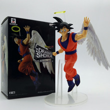 DS Angel Son Gokou Japanese anime Dragon ball z PVC Action Figure toys