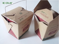 wholesale paper donut packaging box