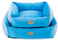 Stocked popular fleece dog bed ,wholesale dog bed. pet dog ,