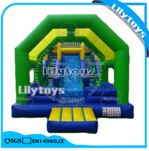 Alitoys Hot Inflatable Cartoon Bouncer, Inflatable Combo