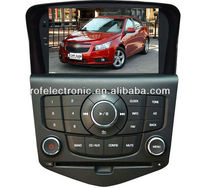 car dvd player for CHEVROLET CRUZE with GPS Navigation