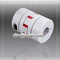 2016 new product JM- 40/66-12*10mm cheapr price flexible motor shaft couplings