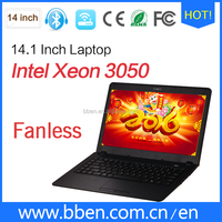 2016 windows netbook BBEN new item 14.1inch laptop cheap netbook with good quality low price free sample