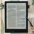Innovative eink ebook readers 13.3 inch dual-mode Max 2 with monitor function