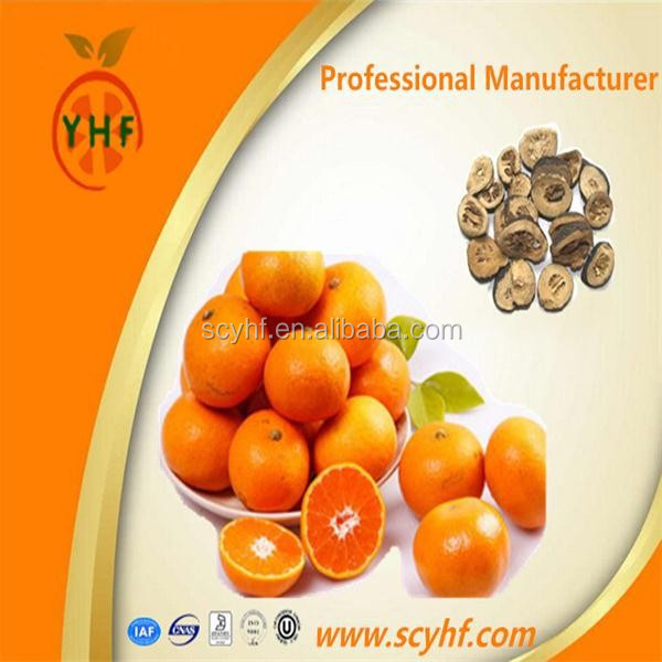 GMP factory supply Natural herb Citrus bioflavonoids for Anti-allergy properties