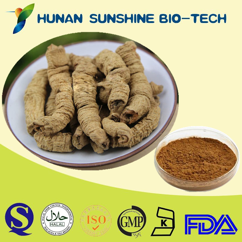 Hot Sale Plant Extract Morinda Officinalis Extract Morinda Citrifolia Extract