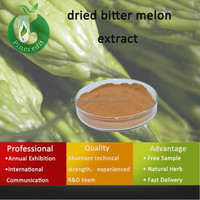 organic bitter melon/bitter melon leaf extract/dried bitter melon extract