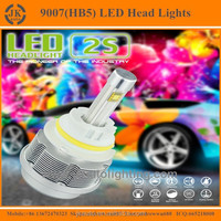 High Quality Fashionable Design 2S LED Headlight Bulb 9007 Best Selling Factory Direct 9007 LED Headlight