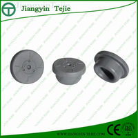 sterile butyl rubber stopper for injection vial