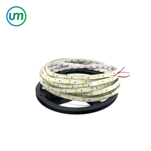 DC 12V Waterproof SMD 2835 White Warm White Red Green Blue High Lumen Flexible LED Strip with Good Quality