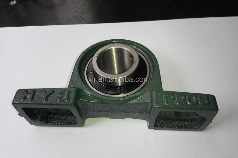 Chrome steel Pillow block ball bearing UC212