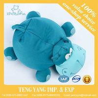 2016 60cm Hippo plush toy cushion / pillow birthday Valentine's Day Large child doll, send friend Christmas holiday gifts