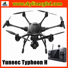 2016 New Arrival Yuneec Typhoon H obstacle Sensoring UAV Photography hexa-copter drone