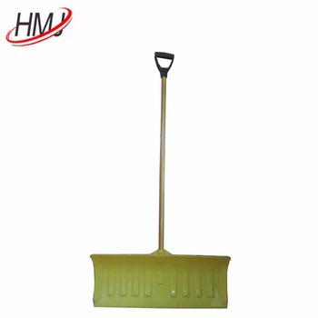 Chinese large scoop snow cleaning shovel