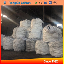 With skilled Workers Producer Graphite Carbon Electrode Paste for Calcium Carbide Smelting Furnace