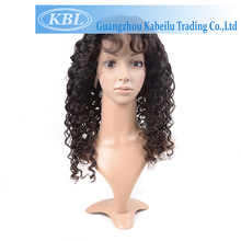 low price Can be dyed spiral curl wigs, full lace wigs human hair in los angeles