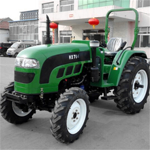 Chinese production china cheap farm tractor