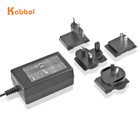 multiple interchangeable plug switch adaptor 12v 1a 2a 3a 4a 5a ac dc power adapter 12 volt dc 1a power supply 1000ma