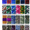Popular Multifunctional Seamless Tbe Bandana Mircofiber