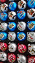 GML Factory 2016 the most popular Charming Christmas glass Ball craft,Trade Assurance supplier
